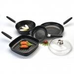 Набор посуды Berghoff Scala 2307224 5пр.