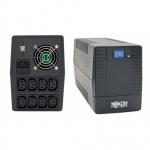 Интерактивный ИБП Tripp Lite OMNIVSX1500