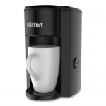 Кофеварка капельная Kitfort КТ-763