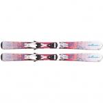 Лыжи горные Sky QT el4.5 DB931513 подростковые - 100 - 14-15