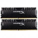 Память оперативная DDR4 Desktop HyperX Predator HX429C15PB3AK2/16, 16GB, RGB