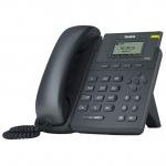 VoIP-телефон Yealink SIP-T19P E2 PoE, с БП