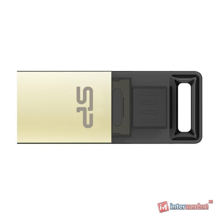 Flash-накопитель Silicon Power Mobile X10 (16GB)