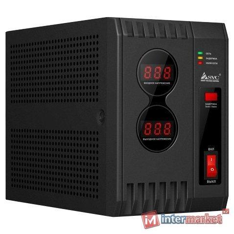 Стабилизатор напряжения однофазный SVC AVR-2000