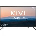 Телевизор LED Kivi 32H600KD 81 см серый
