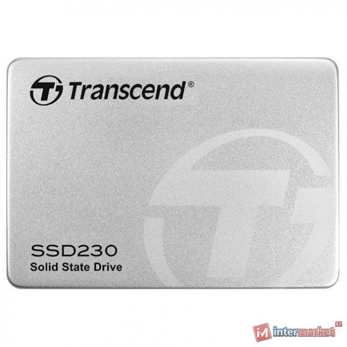Твердотельный накопитель Transcend TS512GSSD230S 512 GB